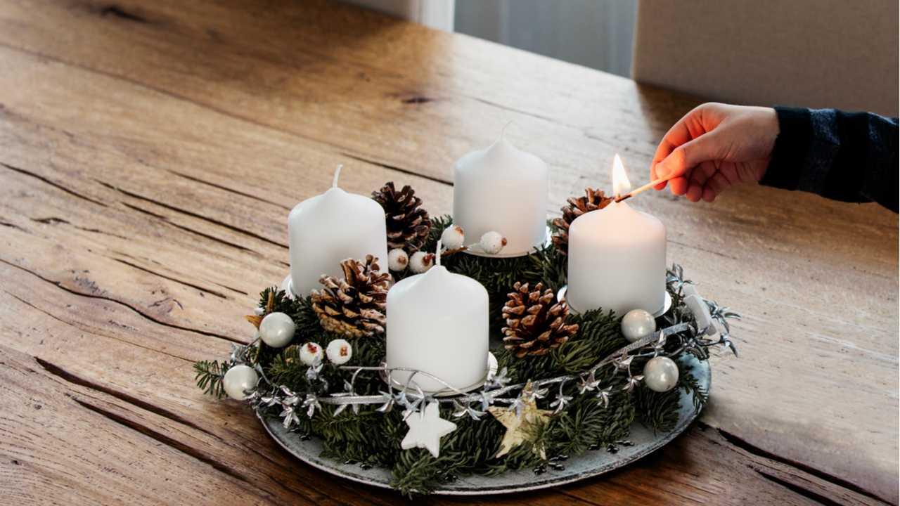 Adventskranz: Tipps und Tricks