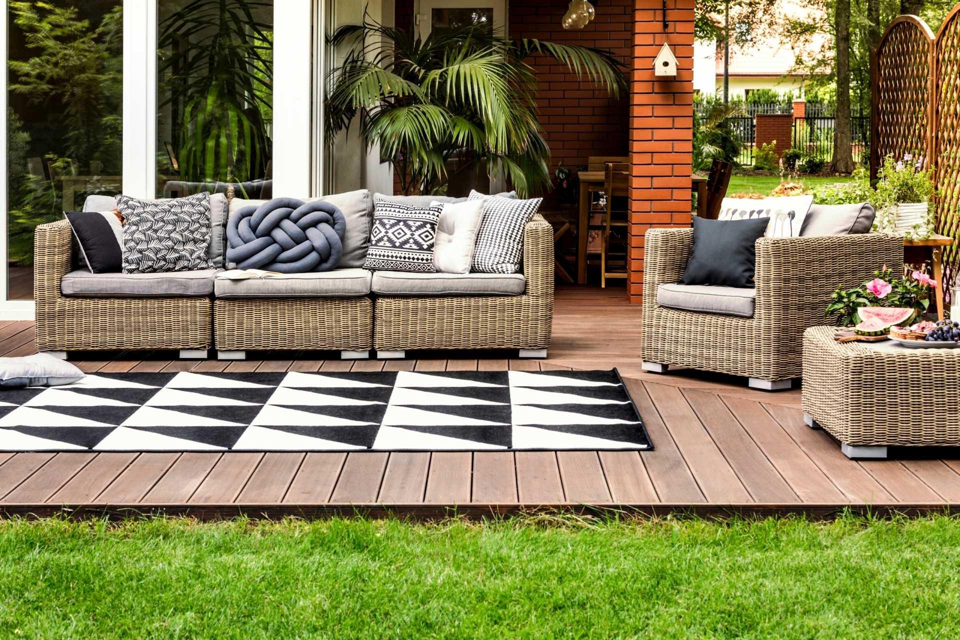 Gartenmöbel günstig kaufen – Preisvergleich