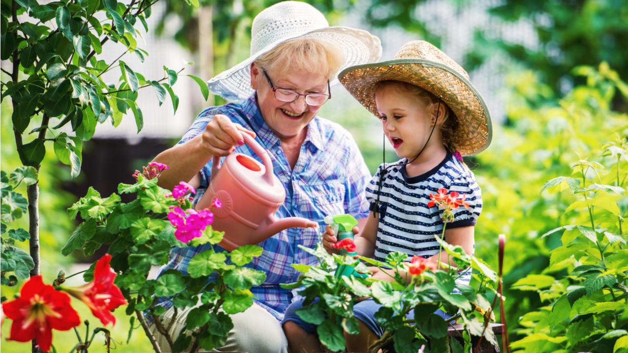 Gartenarbeit erleichtern – 7 wertvolle Tipps