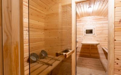 Sauna im Garten – Was gibt es zu beachten?
