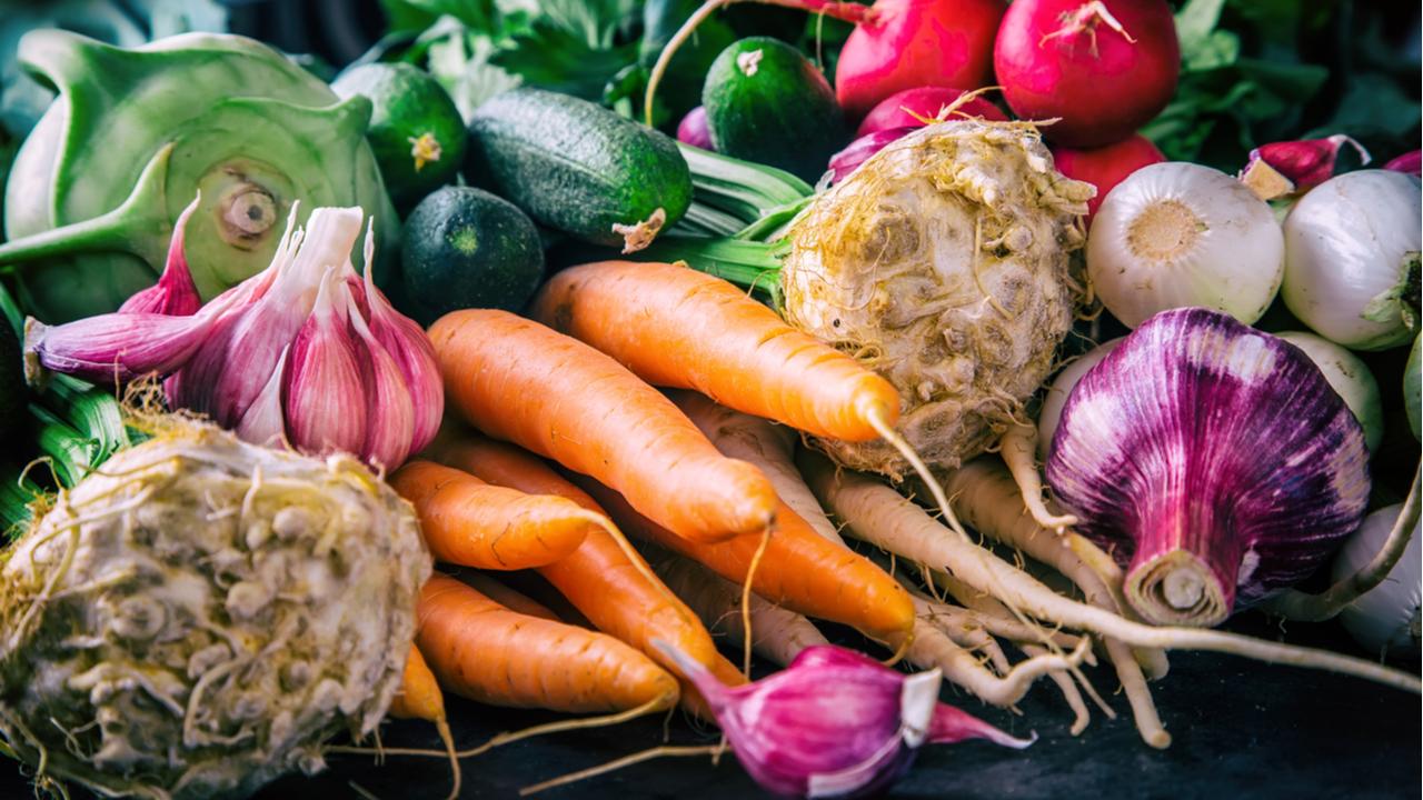 6 Gemüse Sorten für Anfänger – Aussaat bis Ernte