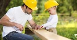 Gewächshaus selbst bauen einfach