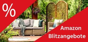 Amazon Blitzangebote Garten