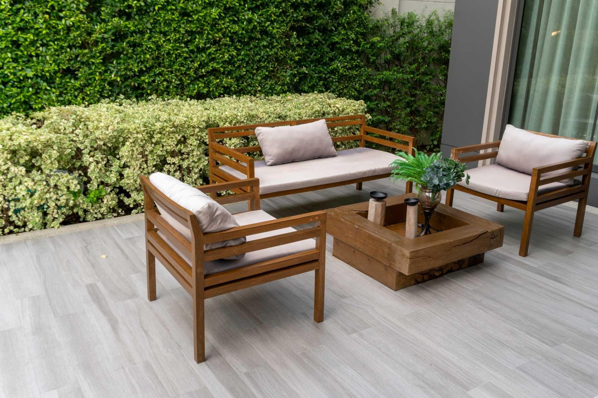 Gartenmöbel aus Holz – Kaufkriterien und Test
