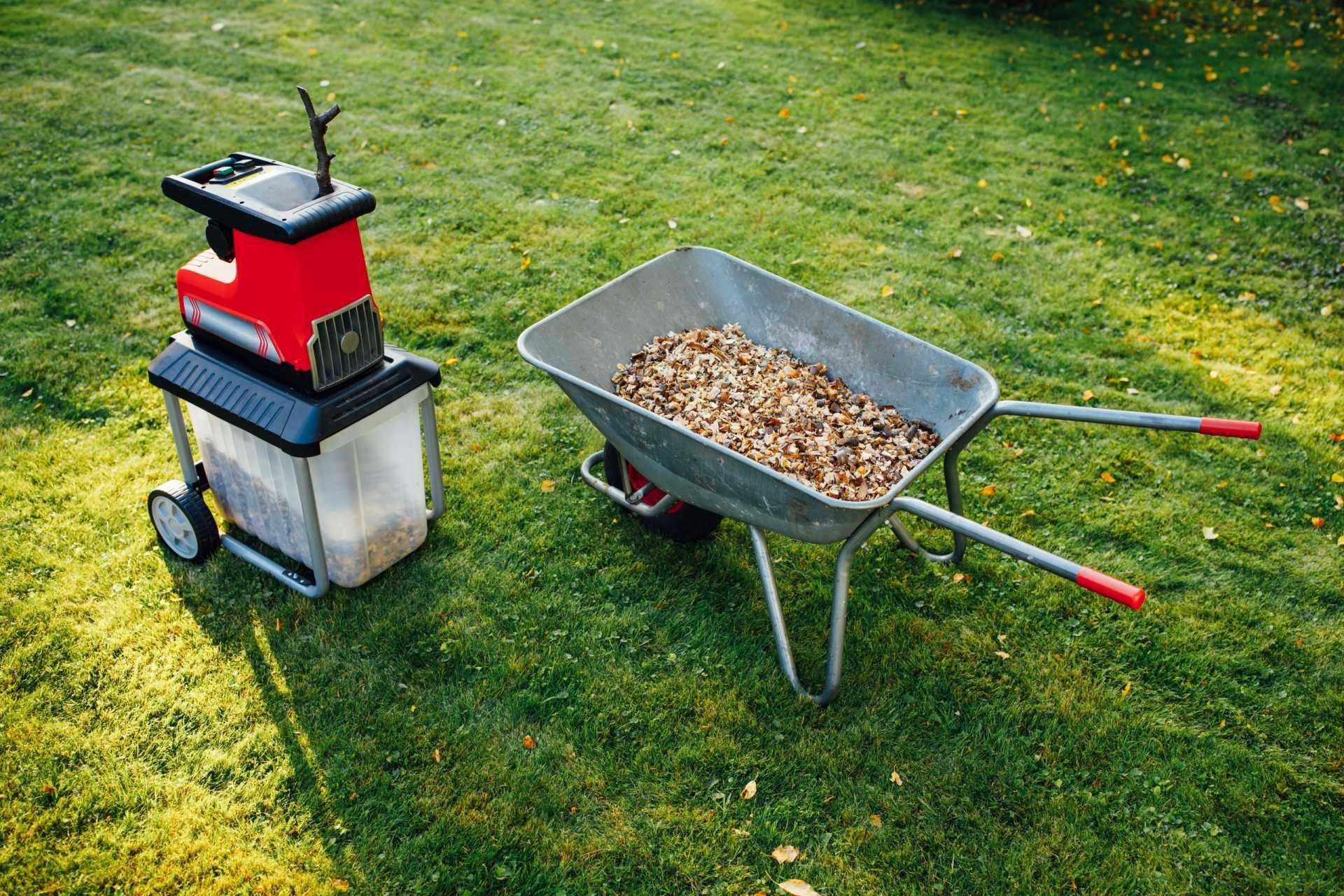 3 Mulcher im Produktvergleich: Nässeregulation des Bodens