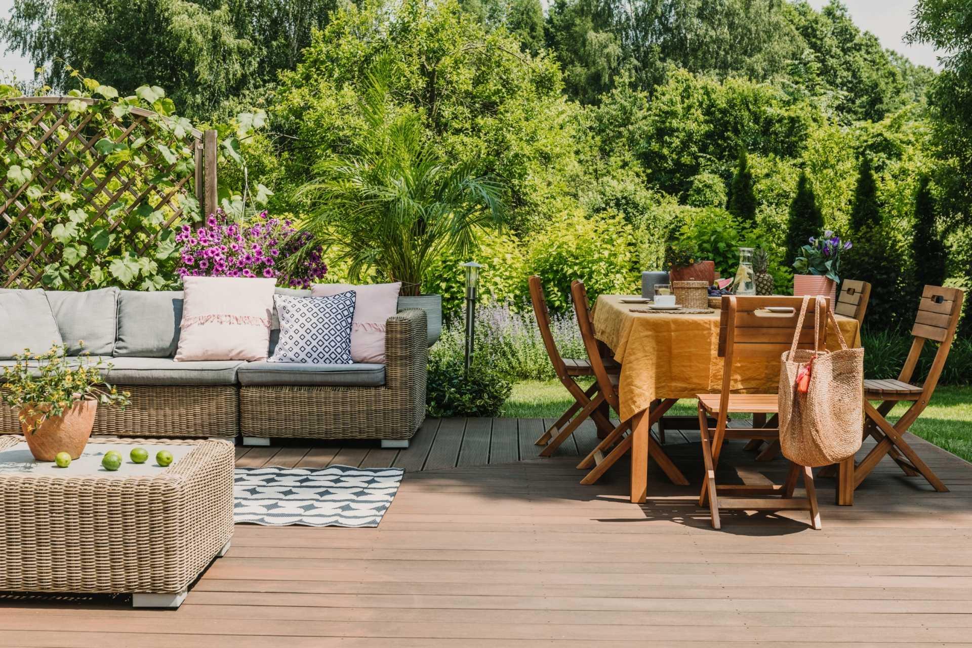 Premium Gartenmöbel – Ein umfassender Ratgeber