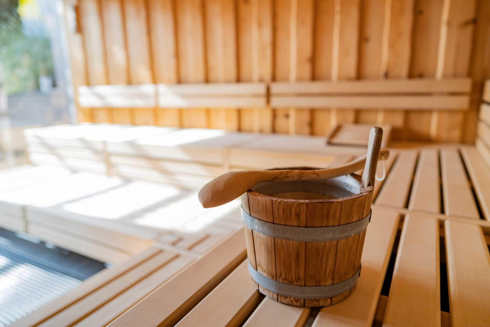 Sauna im Garten Baugenehmigung Bayern