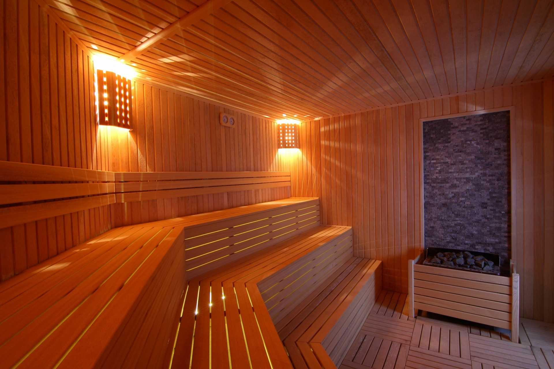 Sauna im Garten Baugenehmigung Berlin