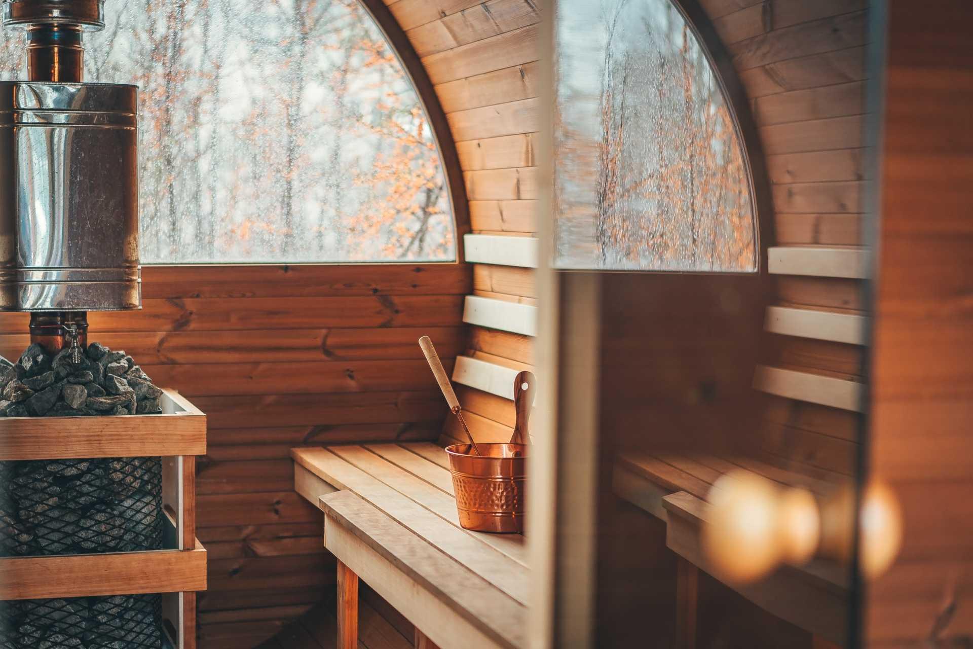 Sauna im Garten Baugenehmigung Sachsen