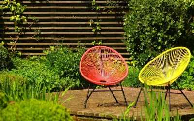 Der große Gartensitzgruppen-Ratgeber