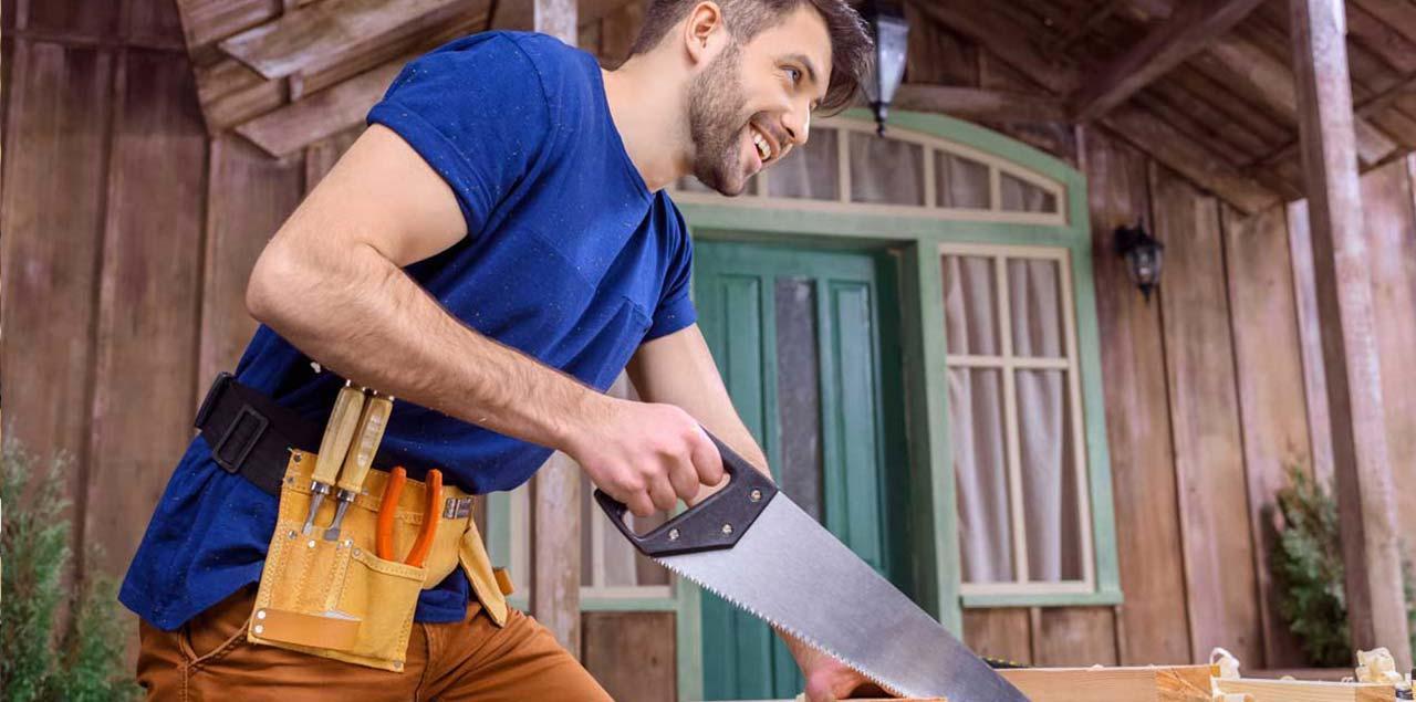 Terrassenüberdachung selbst bauen - Schritt für Schritt Anleitung