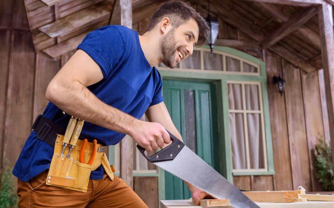 Terrassenüberdachung selber bauen – Tipps, Anleitung und Preis