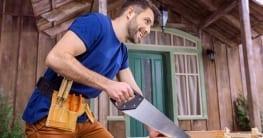 Terrassenüberdachung selbst bauen Anleitung