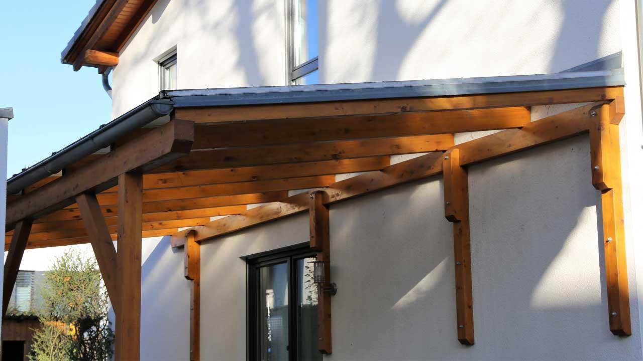 Terrassenüberdachung Test-Übersicht, Ratgeber und Vergleich
