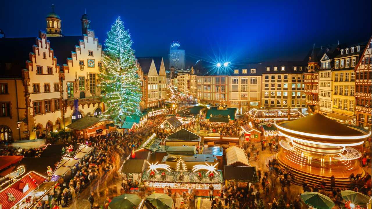 Weihnachten – 10 Fakten und Mythen