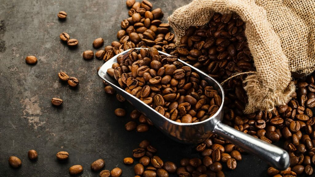 Kaffee gegen Wespen