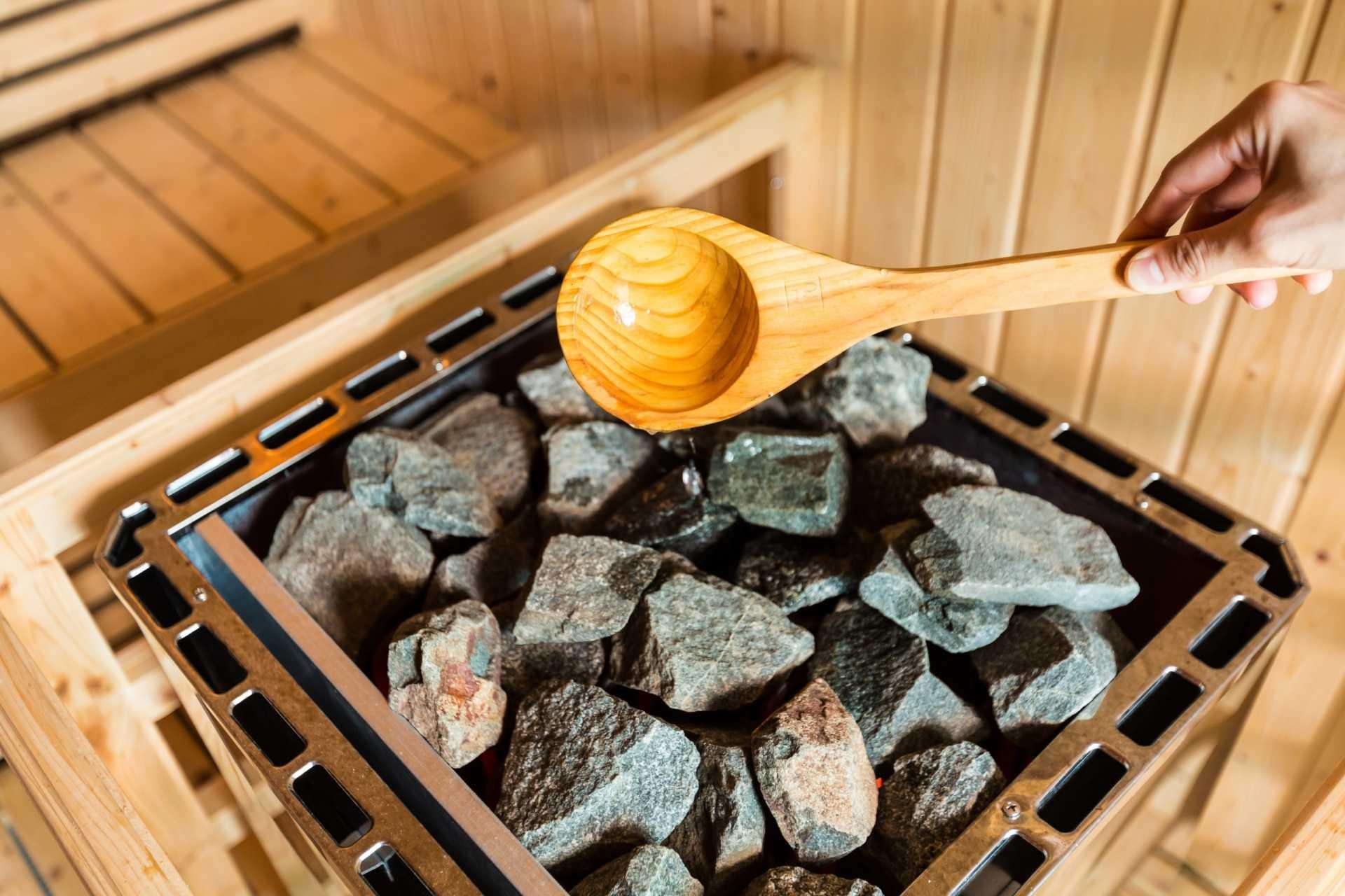 Sauna im Garten Baugenehmigung NRW